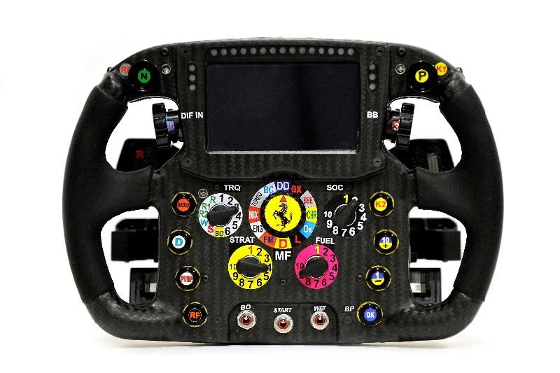 Ferrari Formula 1 News | Mitorosso.com - Ferrari Online ...