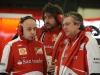 FIA Formula 1 Tests Barcelona 19.-22.02.2013 - Fernando Alonso - Ferrari F138
