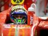 FIA Formula 1 Tests Barcelona 28.02. - 03.03.2013 - Felipe Massa - Ferrari F138