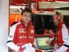 FIA Formula 1 Tests Barcelona 28.02. - 03.03.2013 - Jules Bianchi / Image: Copyright Ferrari