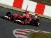 FIA Formula 1 Tests Barcelona 28.02. - 03.03.2013 - Felipe Massa - Ferrari F138 / Image: Copyright Ferrari