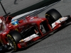 FIA Formula 1 Tests Barcelona 28.02. - 03.03.2013 - Fernando Alonso - Ferrari F138 / Image: Copyright Ferrari