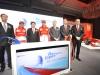 FIA Formula 1 World Championship 2013 - Round 3 - Grand Prix China - Weichai and Ferrari: 4 years together / Image: Copyright Ferrari