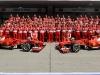 FIA Formula 1 World Championship 2013 - Round 3 - Grand Prix China- Scuderia Ferrari / Image: Copyright Ferrari