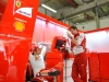 FIA Formula 1 World Championship 2013 - Round 3 - Grand Prix China - Felipe Massa and Rob Smedley / Image: Copyright Ferrari