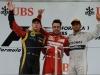 FIA Formula 1 World Championship 2013 - Round 3 - Grand Prix China - Kimi Raikkonen, Fernando Alonso and Lewis Hamilton / Image: Copyright Ferrari