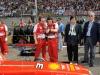 FIA Formula 1 World Championship 2013 - Round 3 - Grand Prix China - Piero Ferrari / Image: Copyright Ferrari