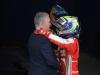FIA Formula 1 World Championship 2013 - Round 3 - Grand Prix China - Piero Ferrari and Felipe Massa / Image: Copyright Ferrari