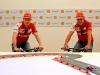 "FIA Formula 1 World Championship 2014 - Round 1 - Grand Prix Australia - Kimi and Fernando: ""A demanding challenge at Albert Park"" / Image: Copyright Ferrari"