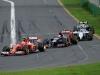 FIA Formula 1 World Championship 2014 - Round 1 - Grand Prix Australia - Kimi Raikkonen - Ferrari F14 T - S/N 305 / Image: Copyright Ferrari