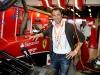 FIA Formula 1 World Championship 2014 - Round 1 - Grand Prix Australia - Alessandro Del Piero / Image: Copyright Ferrari