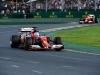 FIA Formula 1 World Championship 2014 - Round 1 - Grand Prix Australia - Fernando Alonso - Ferrari F14 T - S/N 304 / Image: Copyright Ferrari