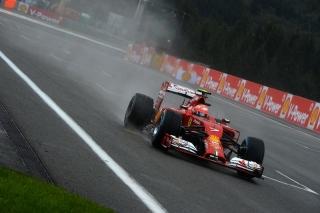 GP BELGIO F1/2014