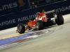 GP SINGAPORE F1/2014