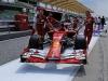 FIA Formula 1 World Championship 2014 - Round 2 - Grand Prix Malaysia - Scuderia Ferrari / Image: Copyright Ferrari