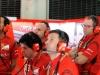 FIA Formula 1 World Championship 2014 - Round 2 - Grand Prix Malaysia - Stefano Domenicali / Image: Copyright Ferrari