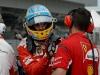 FIA Formula 1 World Championship 2014 - Round 2 - Grand Prix Malaysia - Fernando Alonso / Image: Copyright Ferrari