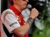 FIA Formula 1 World Championship 2014 - Round 3 - Grand Prix Bahrain - Kimi Raikkonen / Image: Copyright Ferrari