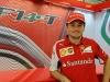 FIA Formula 1 World Championship 2014 - Round 3 - Grand Prix Bahrain - Giancarlo Fisichella / Image: Copyright Ferrari