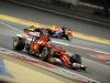 FIA Formula 1 World Championship 2014 - Round 3 - Grand Prix Bahrain - Fernando Alonso - Ferrari F14 T - S/N 304 / Image: Copyright Ferrari
