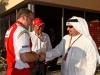 FIA Formula 1 World Championship 2014 - Round 3 - Grand Prix Bahrain - Stefano Domenicali / Image: Copyright Ferrari