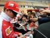 FIA Formula 1 World Championship 2014 - Round 4 - Grand Prix China - Kimi Raikkonen / Image: Copyright Ferrari