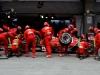 FIA Formula 1 World Championship 2014 - Round 4 - Grand Prix China - Fernando Alonso - Ferrari F14 T / Image: Copyright Ferrari