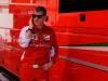 FIA Formula 1 World Championship 2014 - Round 5 - Grand Prix Spain - Antonello Coletta / Image: Copyright Ferrari