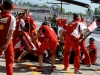 FIA Formula 1 World Championship 2014 - Round 5 - Grand Prix Spain - Scuderia Ferrari / Image: Copyright Ferrari