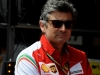 FIA Formula 1 World Championship 2014 - Round 5 - Grand Prix Spain -Marco Mattiacci / Image: Copyright Ferrari