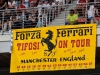 FIA Formula 1 World Championship 2014 - Round 5 - Grand Prix Spain - Scuderia Ferrari Fans / Image: Copyright Ferrari