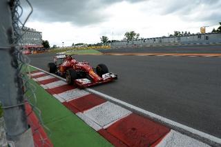 GP CANADA F1/2014