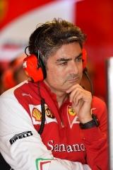 FIA Formula 1 World Championship 2014 - Round 7 - Grand Prix Canada - Marco Mattiacci / Image: Copyright Ferrari