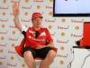 FIA Formula 1 World Championship 2014 - Round 7 - Grand Prix Canada - Kimi Raikkonen / Image: Copyright Ferrari