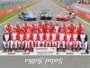 FIA Formula 1 World Championship 2014 - Round 7 - Grand Prix Canada - Ferrari Challenge North America / Image: Copyright Ferrari