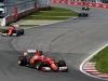 FIA Formula 1 World Championship 2014 - Round 7 - Grand Prix Canada - Fernando Alonso - Ferrari F14 T - S/N 302 - Kimi Raikkonen - Ferrari F14 T - S/N 303 / Image: Copyright Ferrari