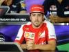 FIA Formula One World Championship 2013 - Round 1 - Grand Prix Australia - Fernando Alonso / Image: Copyright Ferrari