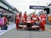 FIA Formula One World Championship 2013 - Round 1 - Grand Prix Australia - Scuderia Ferrari / Image: Copyright Ferrari