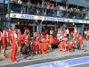 FIA Formula One World Championship 2013 - Round 1 - Grand Prix Australia - Scuderia Ferrari - Ferrari F138 / Image: Copyright Ferrari