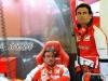 FIA Formula One World Championship 2013 - Round 1 - Grand Prix Australia - Fernando Alonso - Pedro de la Rosa / Image: Copyright Ferrari