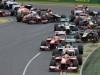 FIA Formula One World Championship 2013 - Round 1 - Grand Prix Australia - Fernando Alonso and Felipe Massa - Ferrari F138 / Image: Copyright Ferrari