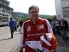 FIA Formula 1 World Championship 2013 - Round 11 - Grand Prix of Belgium - Pat Fry / Image: Copyright Ferrari