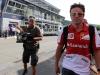 FIA Formula 1 World Championship 2013 - Round 11 - Grand Prix of Belgium - Fernando Alonso / Image: Copyright Ferrari