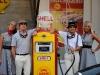 FIA Formula 1 World Championship 2013 - Round 11 - Grand Prix of Belgium - Fernando Alonso and Felipe Massa / Image: Copyright Ferrari