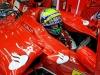 FIA Formula 1 World Championship 2013 - Round 11 - Grand Prix of Belgium - Felipe Massa - Ferrari F138 - S/N 298 / Image: Copyright Ferrari