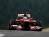 FIA Formula 1 World Championship 2013 - Round 11 - Grand Prix of Belgium - Fernando Alonso - Ferrari F138 / Image: Copyright Ferrari