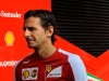 FIA Formula One World Championship 2013 - Round 12 - Grand Prix of Italy - Pedro de la Rosa / Image: Copyright Ferrari