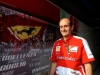 FIA Formula One World Championship 2013 - Round 12 - Grand Prix of Italy - Luca Marmorini / Image: Copyright Ferrari