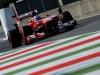 FIA Formula One World Championship 2013 - Round 12 - Grand Prix of Italy - Fernando Alonso - Ferrari F138 - S/N 299 / Image: Copyright Ferrari