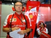 FIA Formula One World Championship 2013 - Round 12 - Grand Prix of Italy - Stefano Domenicali / Image: Copyright Ferrari